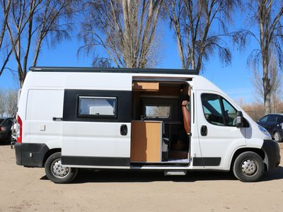 Photo for Motorhome Madeira camper van