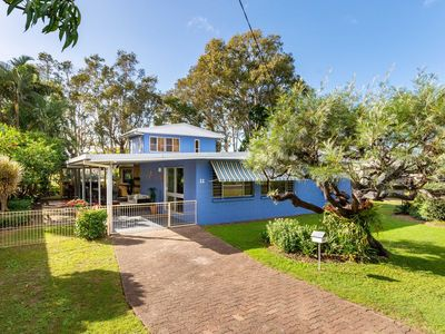 Photo for Bribie Beach House, Waterfront directly across the road  -  Solander Esp, Banksia Beach