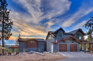 Photo for 5th Night Free at Bear Claw! | Lake Views | Private Indoor Pool & Hot Tub | Concierge