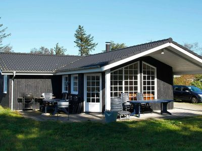 Photo for Plush Holiday Home in Sæby near Sea