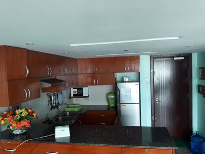 Photo for 2BR 2B Centrally  located in  Fuente Osmeña Cebu City w/ Unlimited WIFI