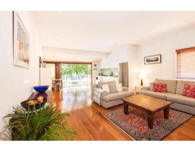 Photo for Walk to Bondi Beach from this lovely holiday home
