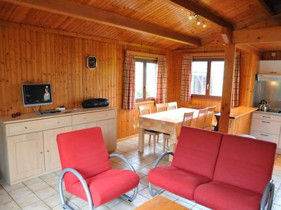 Photo for Vacation home Tanière in Somme-Leuze - 6 persons, 3 bedrooms