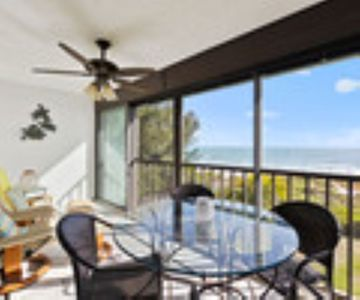 Photo for BEACH FRONT Penthouse - Sanibel is OPEN! - discounted rates!