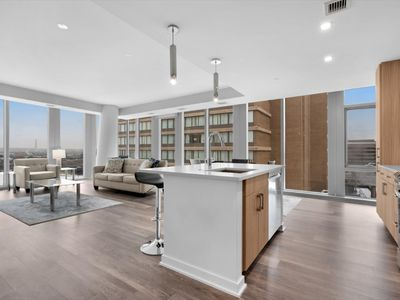 Photo for Grand 2 Bed Apartment   Crystal City Arlington   by GLS