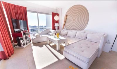 Photo for Beautiful 2 bedroom Apartment in Belgrano/Nuñez area...