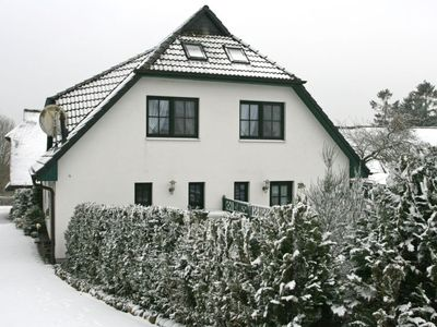 Photo for Vacation home Boddenstrasse  in Groß Zicker, Baltic Sea - 8 persons, 5 bedrooms