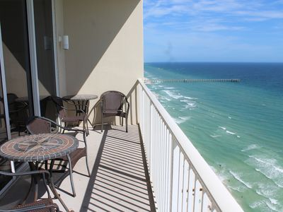 Photo for Ocean-front Master Bedroom with Amazing View!!!