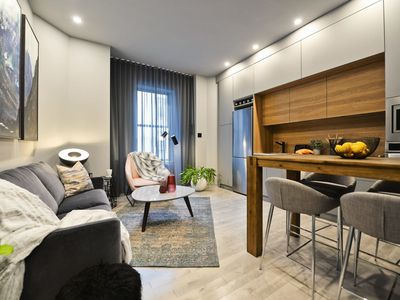 Photo for 2 bedrooms apartment for rent downtown Montreal