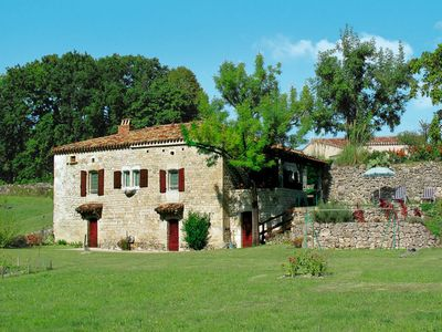 Photo for 2 bedroom Villa, sleeps 6 in Belmontet