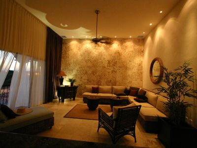 Photo for Arena Blanca, THE MOST spectacular penthouse in PLAYA. : )
