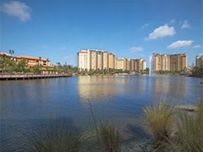 Photo for Wyndham Bonnet Creek - 2 bedroom deluxe