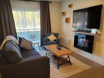 Photo for 3 min to Ski-hill, 5 beds