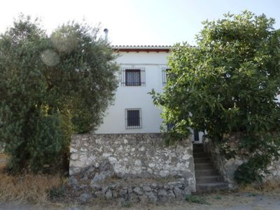 Photo for Country house (full rental) cortijo for 8 people