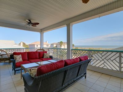 Photo for 6BR House Vacation Rental in Tybee Island, Georgia
