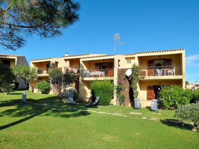 Photo for Apartment Residenza Mediterranea (CNI180) in Cannigione - 6 persons, 2 bedrooms