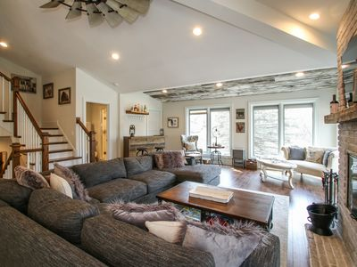 Photo for Amazingly Decorated Comfortable Abbey Springs Condo - Luxury Lodge