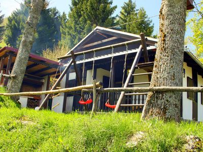Photo for Vacation House/Chalet Gorska Idila