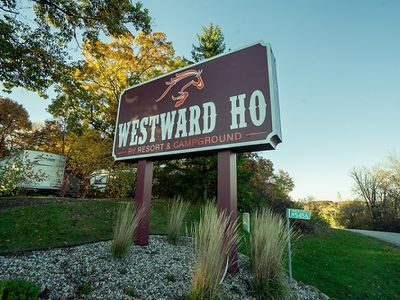 Photo for Westward Ho RV Park - WHO