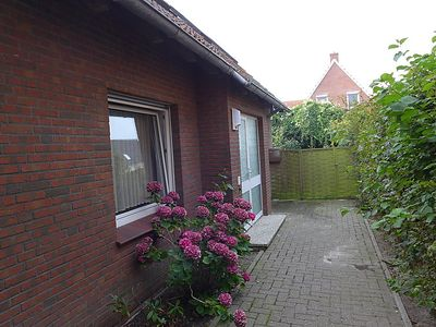 Photo for Apartment Blinkfeuer  in Norddeich, North Sea - 4 persons, 2 bedrooms