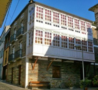 Photo for 7BR Cottage Vacation Rental in Navia de Suarna, Lugo