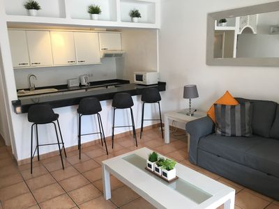 Photo for Lovely 1 bedroom apartment