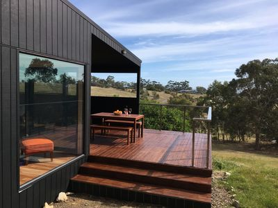 Photo for Architectural Designed Rural Retreat - Modern/Spacious/Tranquil - Great reviews!