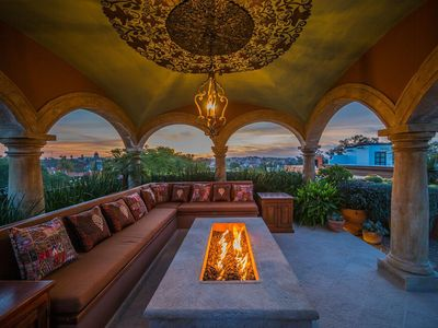 Photo for 4BR House Vacation Rental in San Miguel de Allende, Gto.
