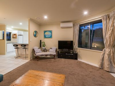 Photo for 3BR House Vacation Rental in Bay of Islands, Kerikeri