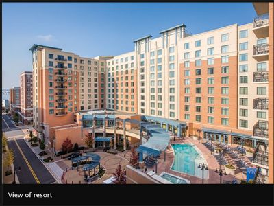 Photo for Spend New Year's At The Wyndham National Harbor, Near Dc And The New Mgm Casino