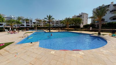 Photo for Town Centre-A Murcia Holiday Rentals Property