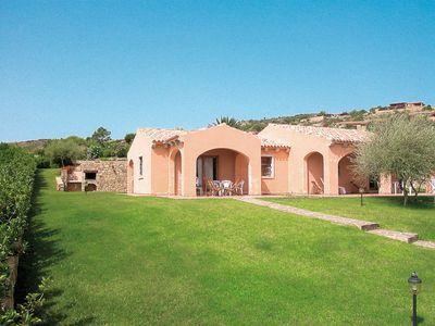 Photo for Vacation home Costa Caddu (TEO150) in San Teodoro - 6 persons, 2 bedrooms