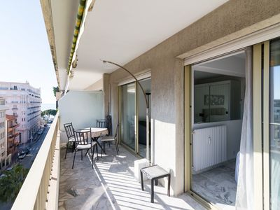 Photo for Appartement Bartholomé / Beautiful renovated flat