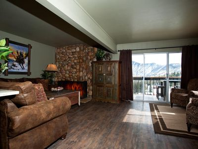 Photo for True Ski in/Ski Out - Just Remodeled - Amazing Views