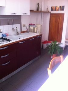Photo for 2BR Apartment Vacation Rental in Torino, Piemonte