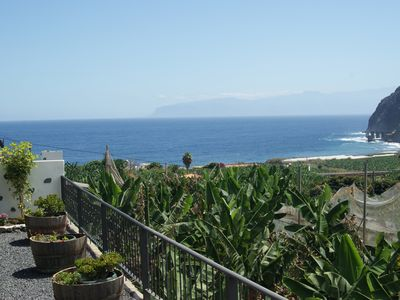 Photo for 3BR House Vacation Rental in Hermigua - Gomera