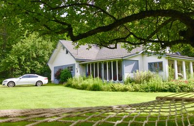 True North~ our 4 seasons mountain escape! Beautifully decorated & on 5 acres.