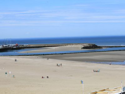 Photo for Apartment Trouville Palace in Deauville-Trouville - 4 persons, 2 bedrooms