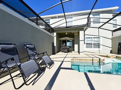 Photo for Ensley Townhouse at Florida