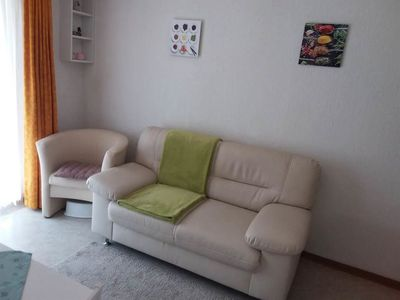 Photo for Apartment Anis (SAF1302) in Saas-Almagell - 3 persons, 2 bedrooms
