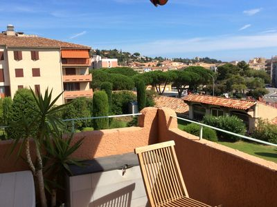 Photo for Beautiful apartment benefits near beach and shops