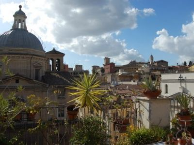 Photo for Apartment in the center of Rome with Internet (9503)