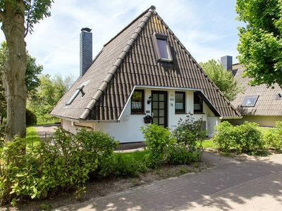 Photo for Vacation home Cuxland Ferienparks  in Wurster Nordseeküste, North Sea: Lower Saxony - 6 persons, 2 bedrooms