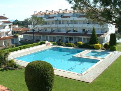Photo for 1 bedroom accommodation in L Escala