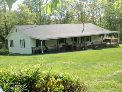 Photo for Come Stay & Play In the Heart of New River Gorge Country!