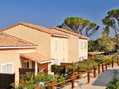 Photo for Vacation home Domaine Des Mas des Vignes (ISS100) in Calvisson - 4 persons, 1 bedrooms