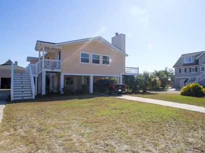 Photo for 724 Seahorse Road - House