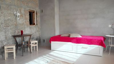 Photo for Homerez last minute deal - Beautiful house in Cabril  and Wifi