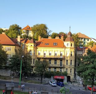 Photo for Livada Studio Apartment in the Old City Center of Brasov