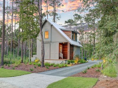 Photo for Modern Moreland in Palmetto Bluff, Sleeps up to 8, OFFERS GOLF AND BIKES!!